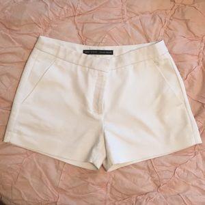 Zara White Shorts, size XS